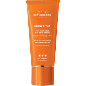 Institut Esthederm Bronz Repair Strong Sun Активное солнце 50мл