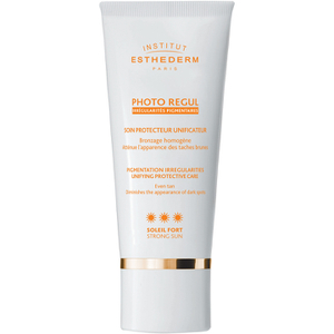 Loción Photo Regul para la intolerencia al sol de Institut Esthederm de 50 ml