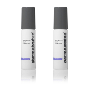 2x Dermalogica Ultracalming Serum Concentrate 40ml