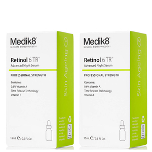 2x Medik8 Retinol 6TR
