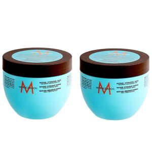 2x Moroccanoil Intense Hydrating Mask