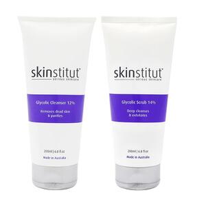 Skinstitut Clear Skin Kit