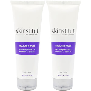 2x Skinstitut Hydrating Mask