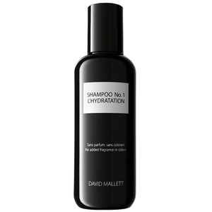 Shampooing No.1 L'Hydration David Mallett (250 ml)