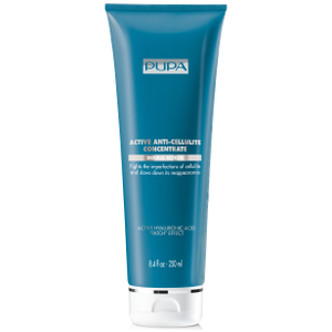 Soin Actif Concentré Anti-Cellulite PUPA (250ml)