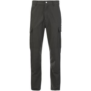 Craghoppers Men's Mallory Ripstop Trousers - Dark Khaki