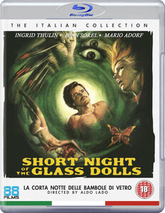 Short Night of the Glass Dolls