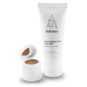 Alpha-H Multi-Perfecting Skin Tint SPF 15 - Medium/Dark 30ml
