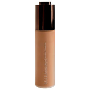 BECCA Aqua Luminous Perfecting Foundation - Warm Honey