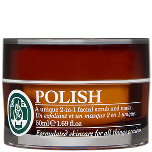 Dr Roebucks Polish 100ml