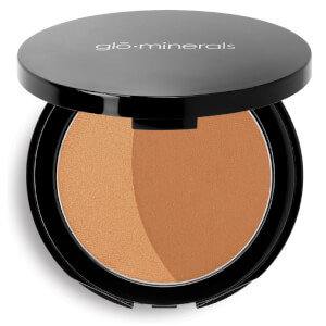 Glo Skin Beauty Bronze Duo - Sunkiss 9.9g