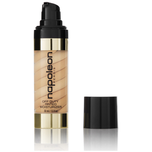 Napoleon Off Duty Tinted Moisturiser Light/Med