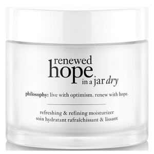 philosophy Renewed Hope in a Jar Dry 60ml