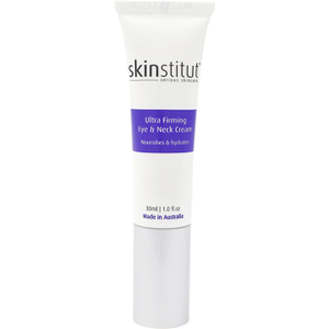 Skinstitut Ultra Firming Eye & Neck Cream 30ml
