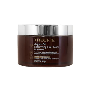 Theorie Argan Oil Ultimate Reform Hair Mask 193g