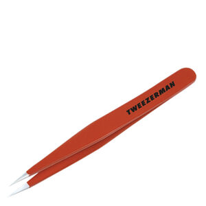 Tweezerman Point Tweezer - Red
