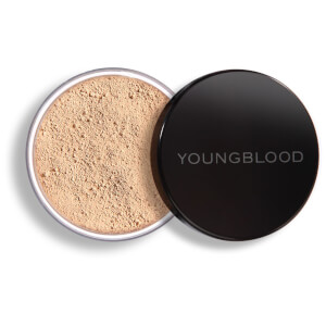 Youngblood Natural Mineral Loose Foundation 10g - Cool Beige