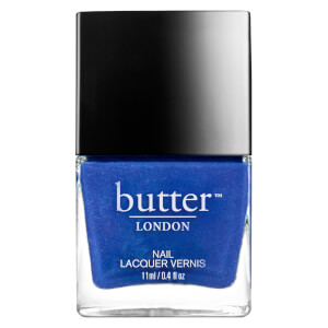 butter LONDON Trend Nail Lacquer 11ml - Kipper