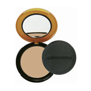 Colorescience Pressed Mineral Foundation - Not Too Deep