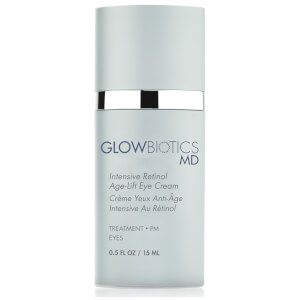 Glowbiotics Intensive Retinol Age-Lift Eye Cream