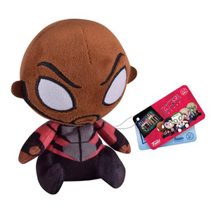 Suicide Squad Deadshot Mopeez Plush
