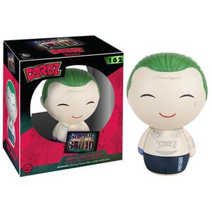 Suicide Squad Joker Dorbz Vinyl Figur