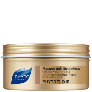 Phytoelixir Intense Nutrition Shampoo (200ml)
