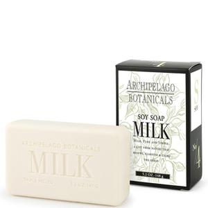 Archipelago Botanicals Soy Milk Soap