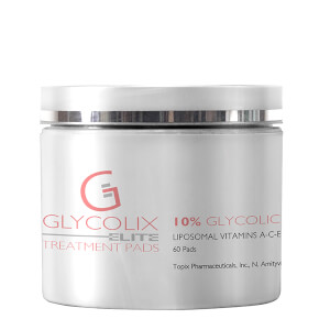 Topix Glycolix Elite Treatment Pads 10%