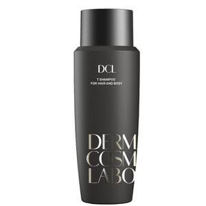 DCL T Shampoo for Hair and Body
