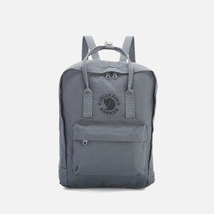 Fjallraven Women's Re-Kanken Backpack - Slate