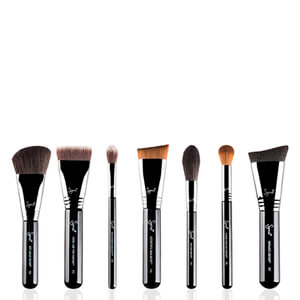 Sigma Highlight and Contour Brush Set (Worth $158)
