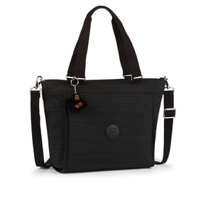 Kipling Women's Small Shopper Bag - Dazzling Black