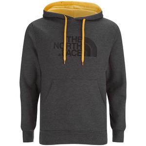 The North Face Men's Drew Peak Pullover Hoody - TNF Dark Grey