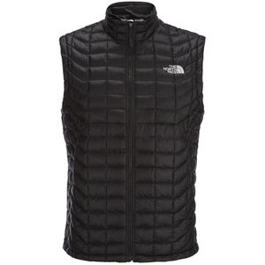 The North Face Men's ThermoBall™ Vest - TNF Black