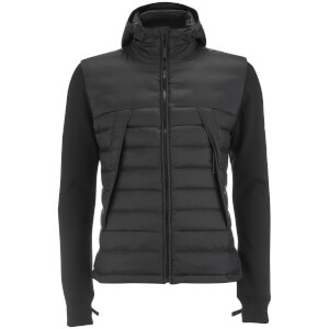 The North Face Men's Mountain Crimpt Jacket - TNF Black