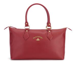 Vivienne Westwood Women's Divina Tote Bag - Bordeaux
