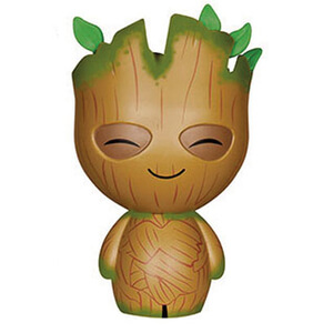"Funko Marvel Guardians of the Galaxy Mossy Groot 6"" Exclusive Figure"