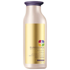 퓨어올로지 풀필 컬러 케어 샴푸 250ML (PUREOLOGY FULLFYL COLOUR CARE SHAMPOO 250ML)