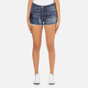 Levi's Women's 501 Slim Fit Shorts - Sonoma Mountain
