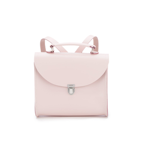 The Cambridge Satchel Company Women's The Poppy Backpack - Dusky Rose