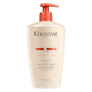 Kérastase Nutritive Bain Satin 2 Shampoo 500ml