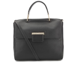 Furla Women's Artesia Medium Top Handle Tote Bag - Onyx