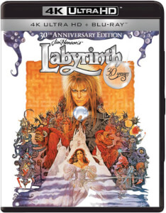 Labyrinth 30th Anniversary - 4K Ultra HD