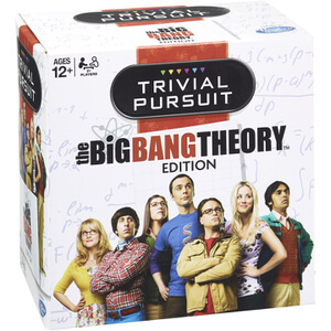 Trivial Pursuit - The Big Bang Theory