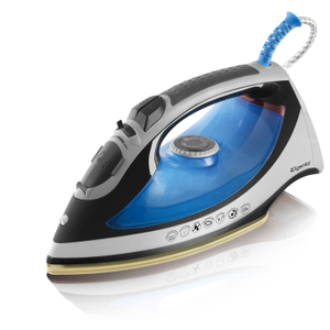 Elgento E22004 2600W Steam Iron - Blue