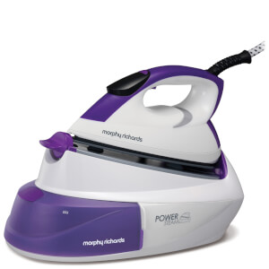 Morphy Richards 333000 Power Steam Intellitemp Steam Generator - Multi