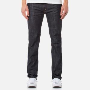 Levi's Vintage Men's 1967 505 Regular Straight Fit Jeans - Rigid