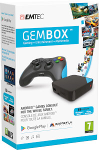 EMTEC GEMBOX Starter Pack