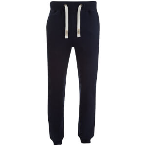 Tokyo Laundry Men's Point Maison Sweatpants - Navy Marl